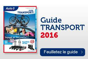 Guide transport